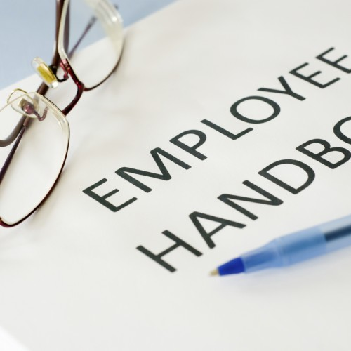 Employee Handbook Manual Writers