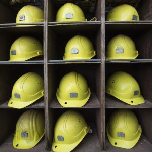 Mining Worker Recruitment Services