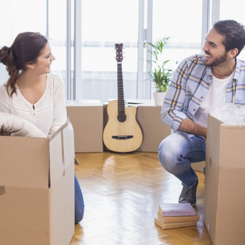 Relocation and Settlement Services